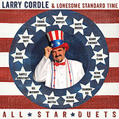 All Star Duets by Larry Cordle