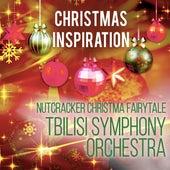 Xmas Inspiration: Nutcracker Christma Fairytale by Tbilisi Symphony Orchestra