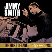 The First Decade 1953-62, Vol. 1 by Various Artists