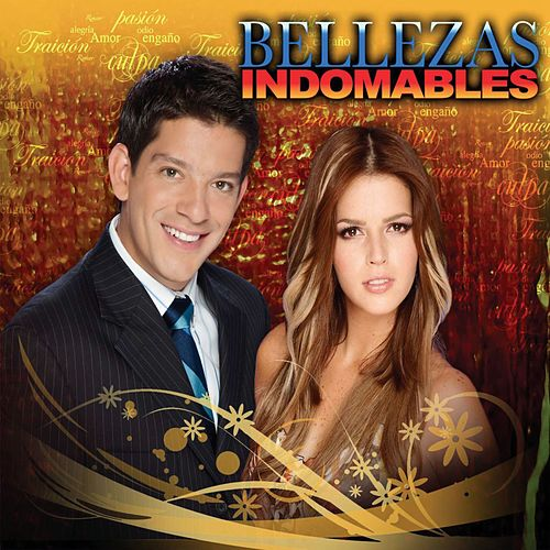 Soundtrack Bellezas Indomables by Various Artists