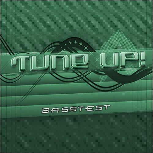 Basstest by Tune Up!