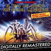 Il Nido del Ragno - The Spider Labyrinth (Original Motion Picture Soundtrack) by Franco Piersanti