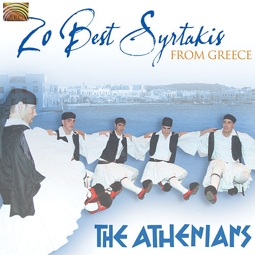 20 Best Syrtakis from Greece by The Athenians