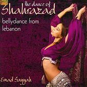 The Dance of Shahrazad - Bellydance from Lebanon by Emad Sayyah