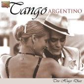 Tango Argentino by Trio Hugo Diaz