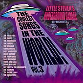 Coolest Songs In The World, Vol. 3 by Various Artists