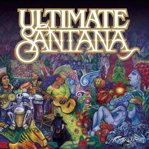 Ultimate Santana por Santana