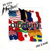 Sol E Mar Olodum Ao Vivo Em Montreux by Olodum