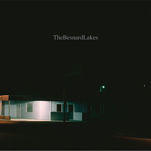 Volume I by The Besnard Lakes