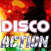 Disco Action (Greatest Disco Hits Special Price) by Various Artists