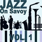Jazz On Savoy, Vol. 1 von Various Artists