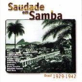 Saudade Em Samba by Various Artists
