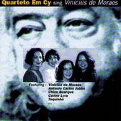 Quarteto Em Cy Sing Vinicius de Moraes by Quarteto Em Cy