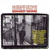 Musiques de Films by Reinhardt Wagner