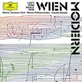 Wien Modern by Various Artists