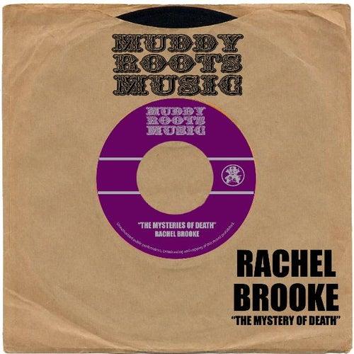 The Mystery of Death by Rachel Brooke
