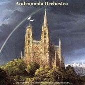 "Vivaldi: The Four Seasons, ""l' Estro Armonico"", Oboe & String Concertos - Pachelbel: Canon in D Major - Bach: Violin Concerto, Toccata and Fugue & Air On the G String - Albinoni: Adagio in G Minor  & Adagio for Oboe by Various Artists"