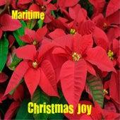 Christmas Joy by Maritime