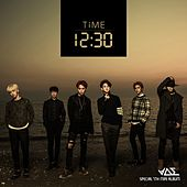 Time by Beast