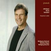 Klopstock Lieder by Various Artists