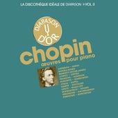 Chopin: Œuvres pour piano - La discothèque idéale de Diapason, Vol. 2 by Various Artists
