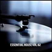Essential House, Vol. 2 by Various Artists