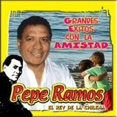 Grandes Exitos Con la Amistad by Pepe Ramos