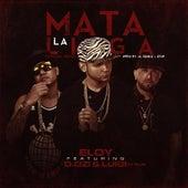 Mata La Liga (Official Remix) [feat. Luigi 21+ & D.Ozi] by Eloy
