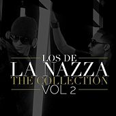 Los De La Nazza the Collection, Vol. 2 by Musicologo Y Menes