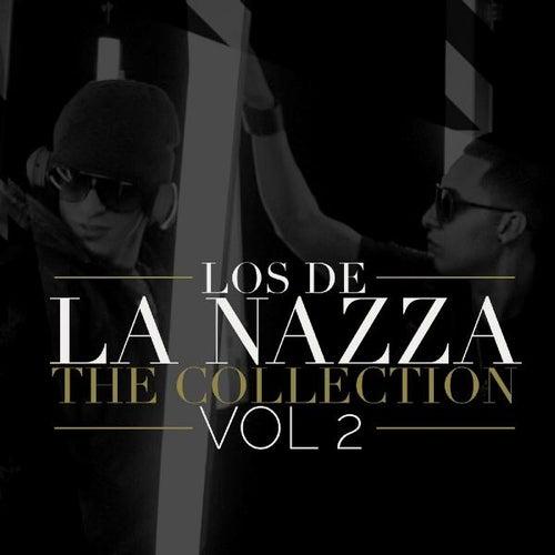 Los De La Nazza the Collection, Vol. 2 by Musicologo Y Menes