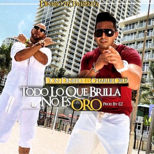 Todo Lo Que Brilla No Es Oro by Don Dinero