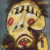 Ugly Spirit by Richard H. Kirk