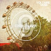 Continuum Music Issue 9 by Various Artists