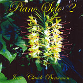 Piano Solo 2 by Jean-Claude Bensimon