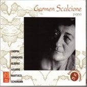 Carmen Scalcione, Piano. Vol. 2 by Carmen Scalcione