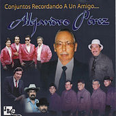 Conjuntos Recordando a un Amigo Alejandro Perez by Various Artists