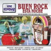 Buen Rock Esta Noche by Various Artists