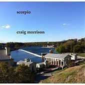 Scorpio by Craig Morrison