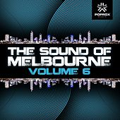 The Sound Of Melbourne 6 by Various Artists