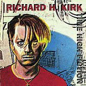Time High Fiction by Richard H. Kirk