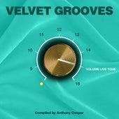 Velvet Grooves Volume Livetone! by Various Artists