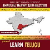 Learn Telugu by Binaural Beat Brainwave Subliminal Systems