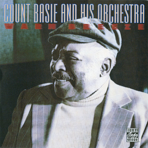 Warm Breeze by Count Basie