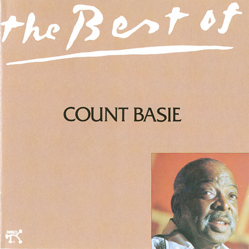 Best Of Count Basie by Count Basie