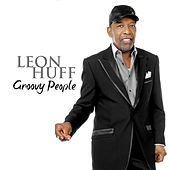 Groovy People - EP by Leon Huff