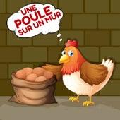 Une poule sur un mur by Various Artists