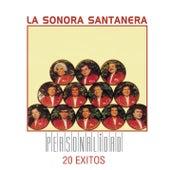 Personalidad: 20 Exitos by La Sonora Santanera