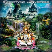 20 - Ep by Electric Universe