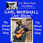 Jus' Blues by Carl Marshall