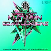 Atumn Complications - EP by Various Artists